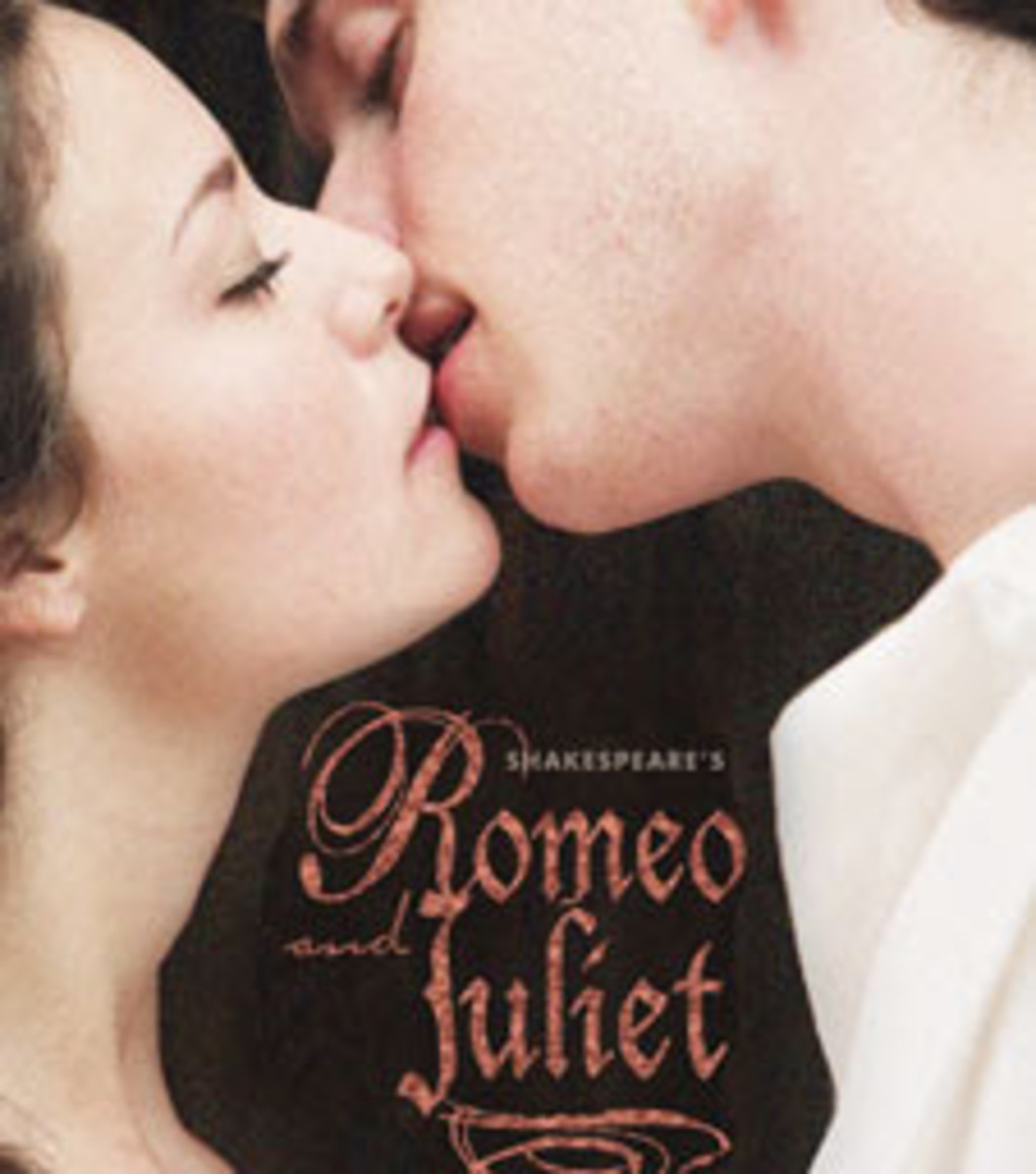 Romeo and Juliet: Love feels special and unique to each of us.