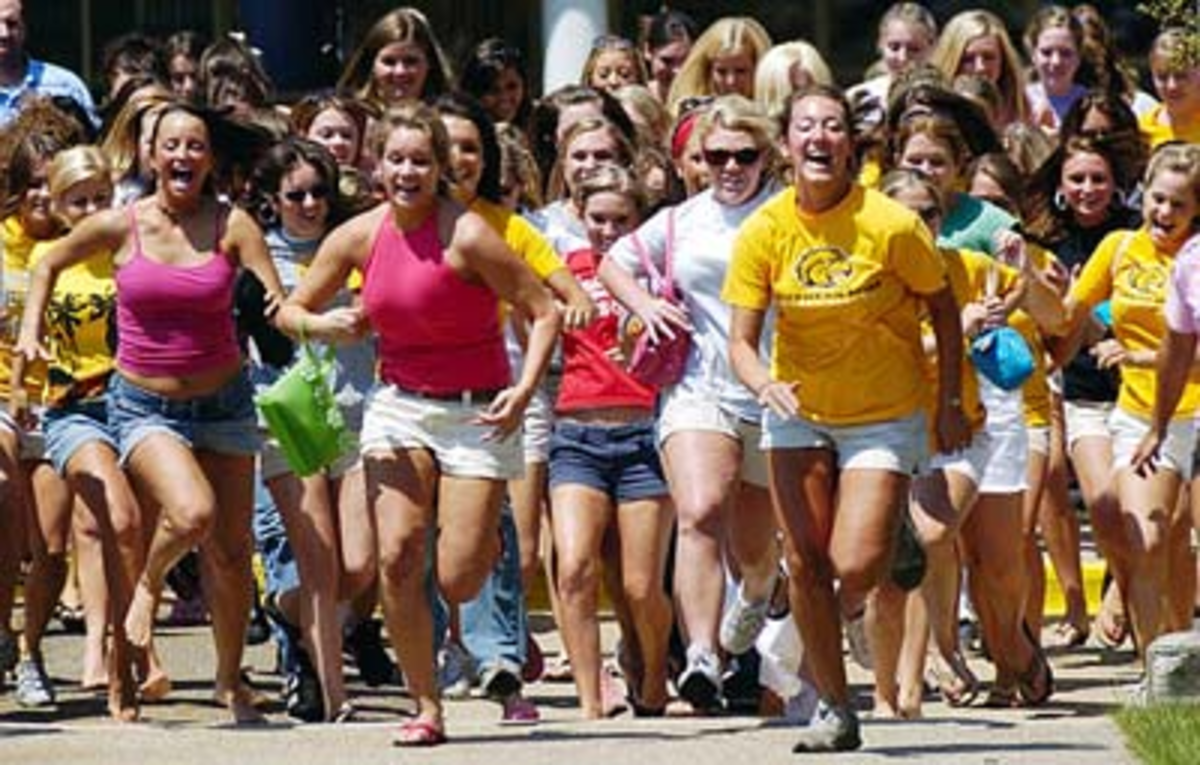 Welcome to Recruitment!
