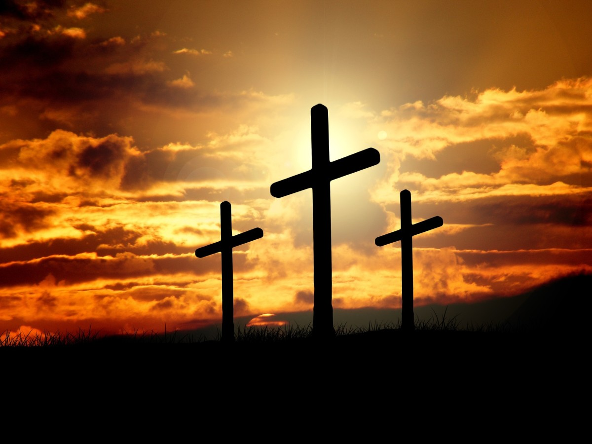Crucifixion was a humiliating and gruesome form of punishment carried out by the Romans.