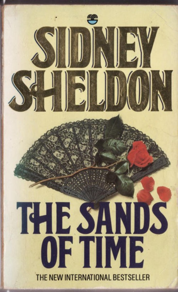 Sidney Sheldon Rage Of Angels Ebook