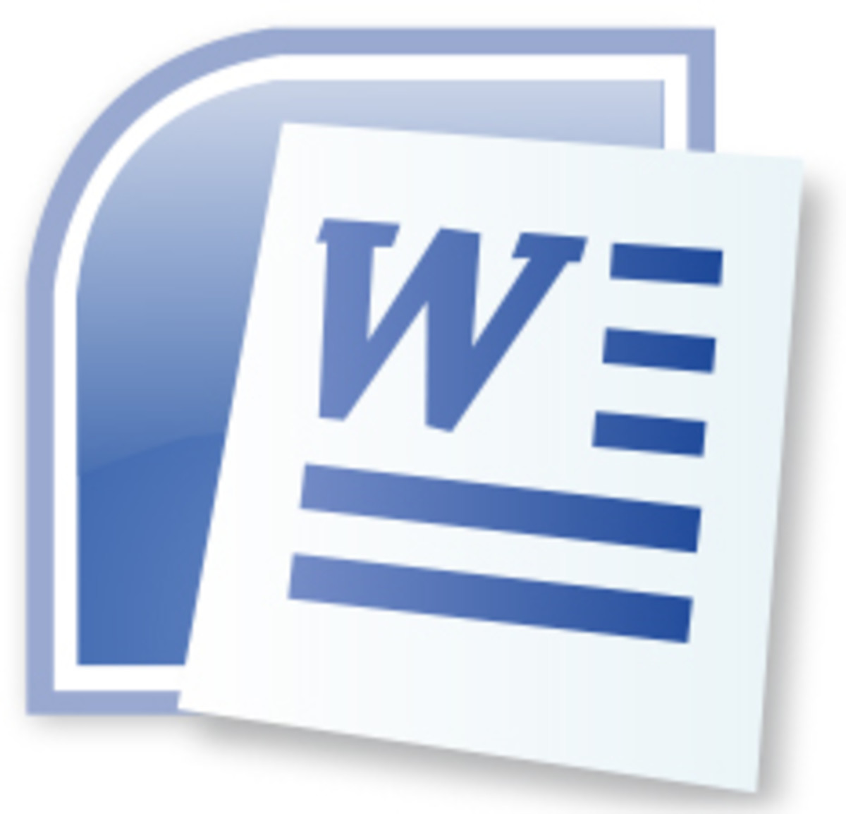 Format a new paper in MS-Word