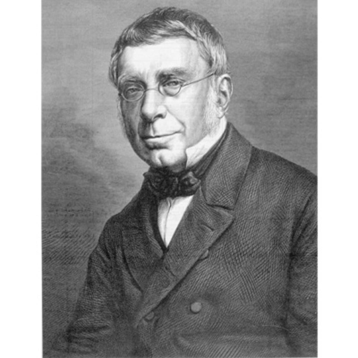 George Biddel Airy