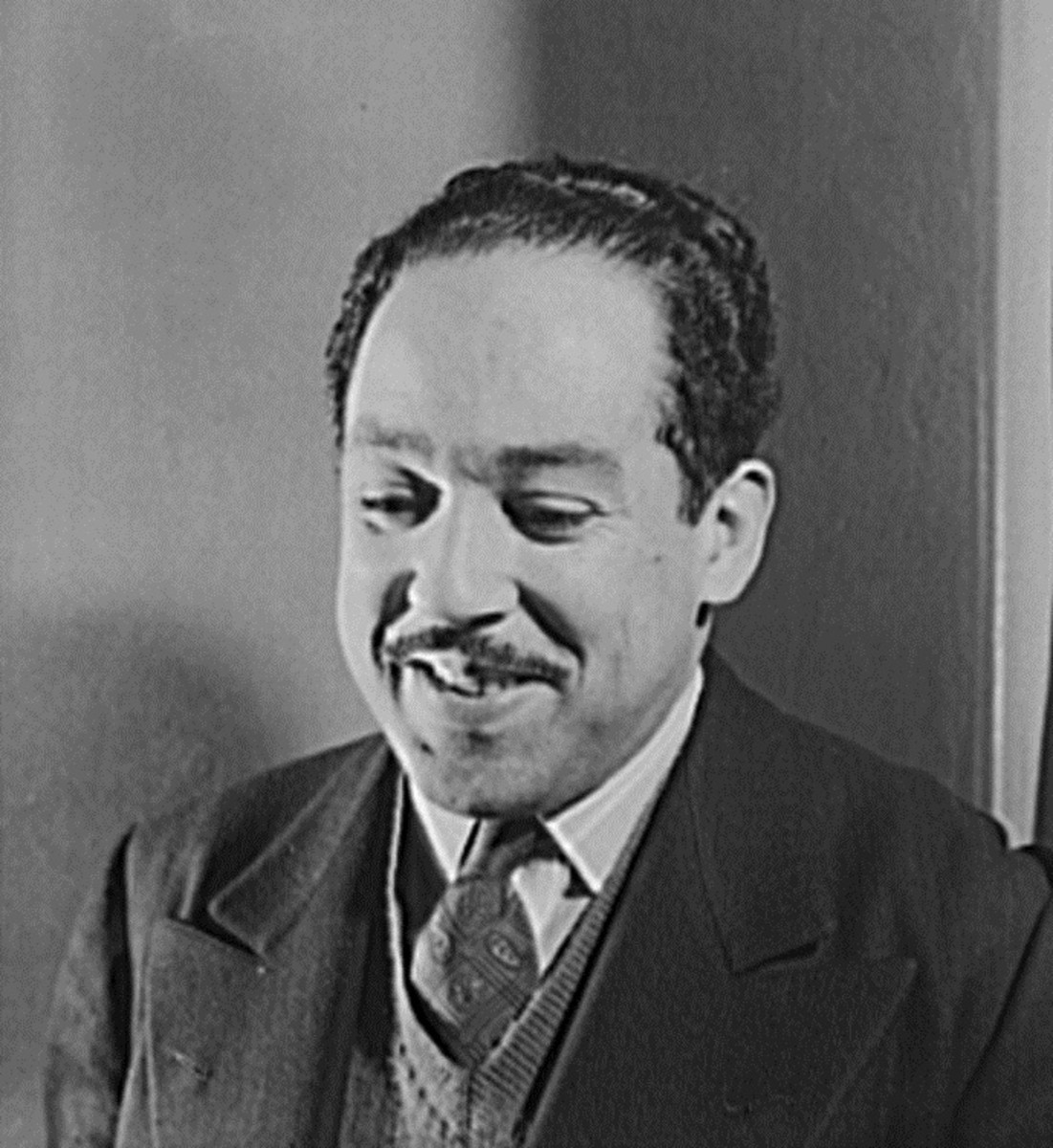 Langston Hughes created credible and creditable dialogue in his Jesse B. Semple (or Simple) short stories.
