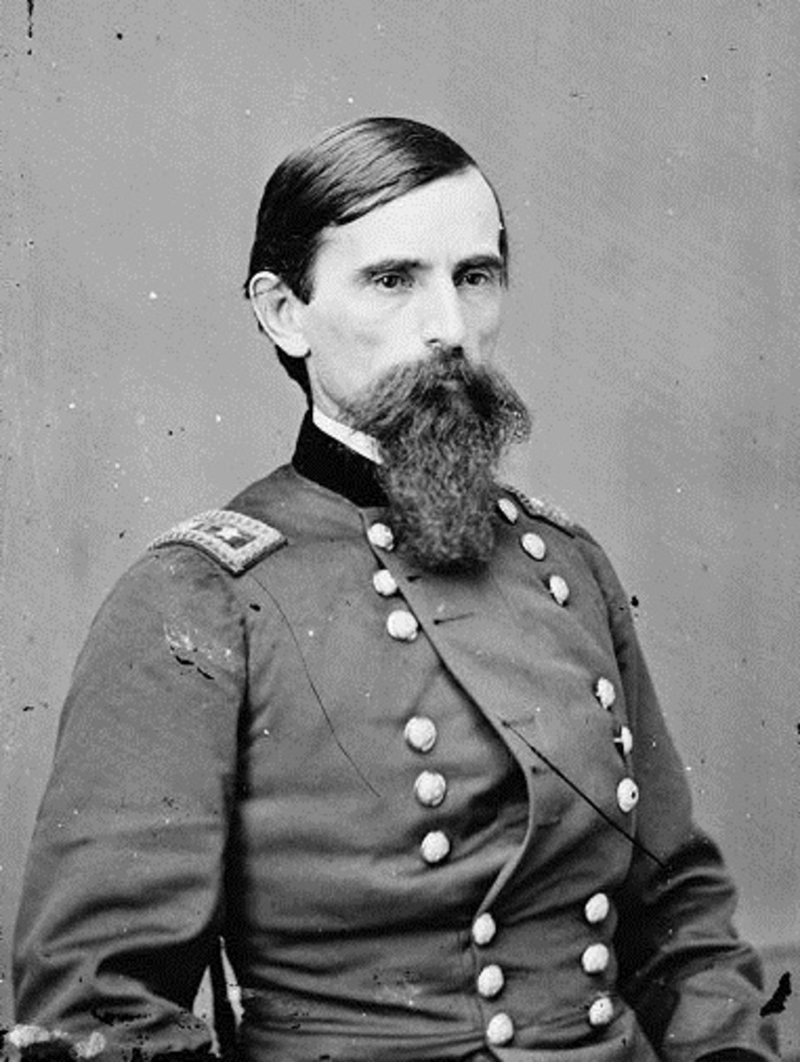 Lew Wallace filled Ben Hur with climactic moments.
