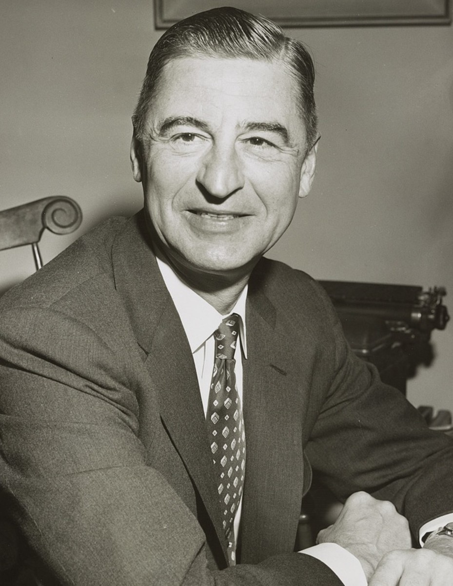 Theodore Geisel, better known as Dr. Seuss, wrote strange, unusual, and occasionally bizarre children's stories.