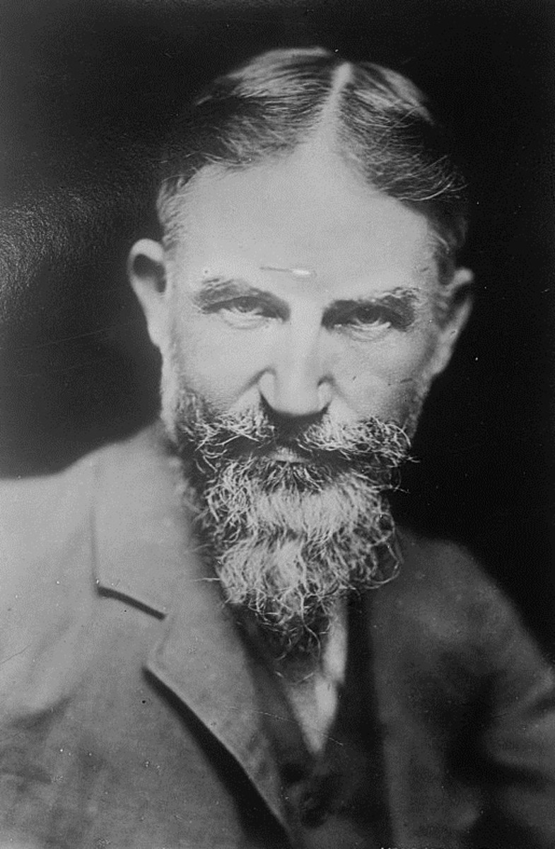 George Bernard Shaw, author of Pygmalion, emigrated from Ireland to England in 1876.