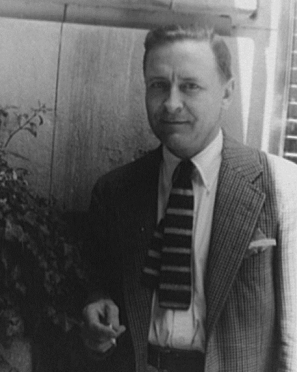 In The Great Gatsby, F. Scott Fitzgerald wrote about the luxurious lives of Long Islanders living on luxuriant estates.