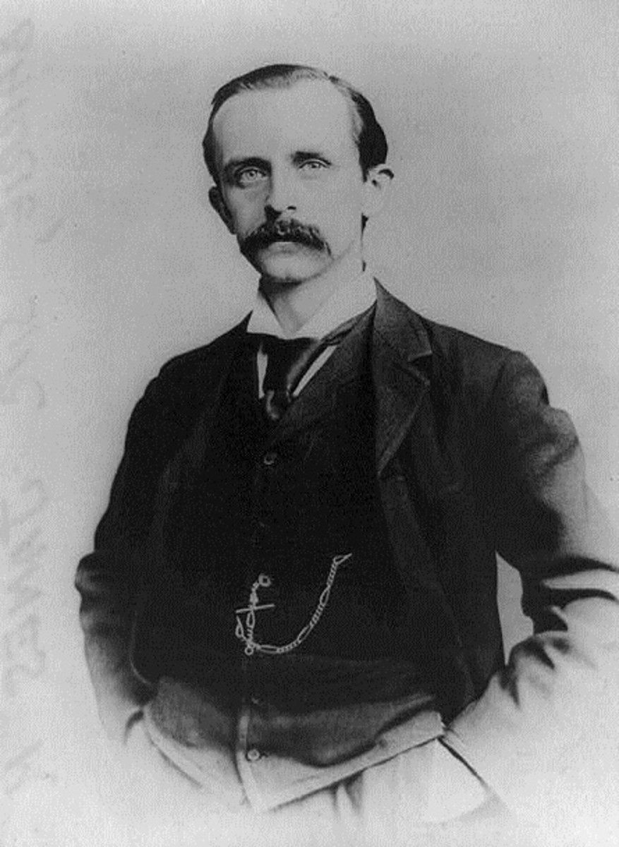 Sir James M. Barrie, author of Peter Pan, made Never Land different from any other imaginary world.