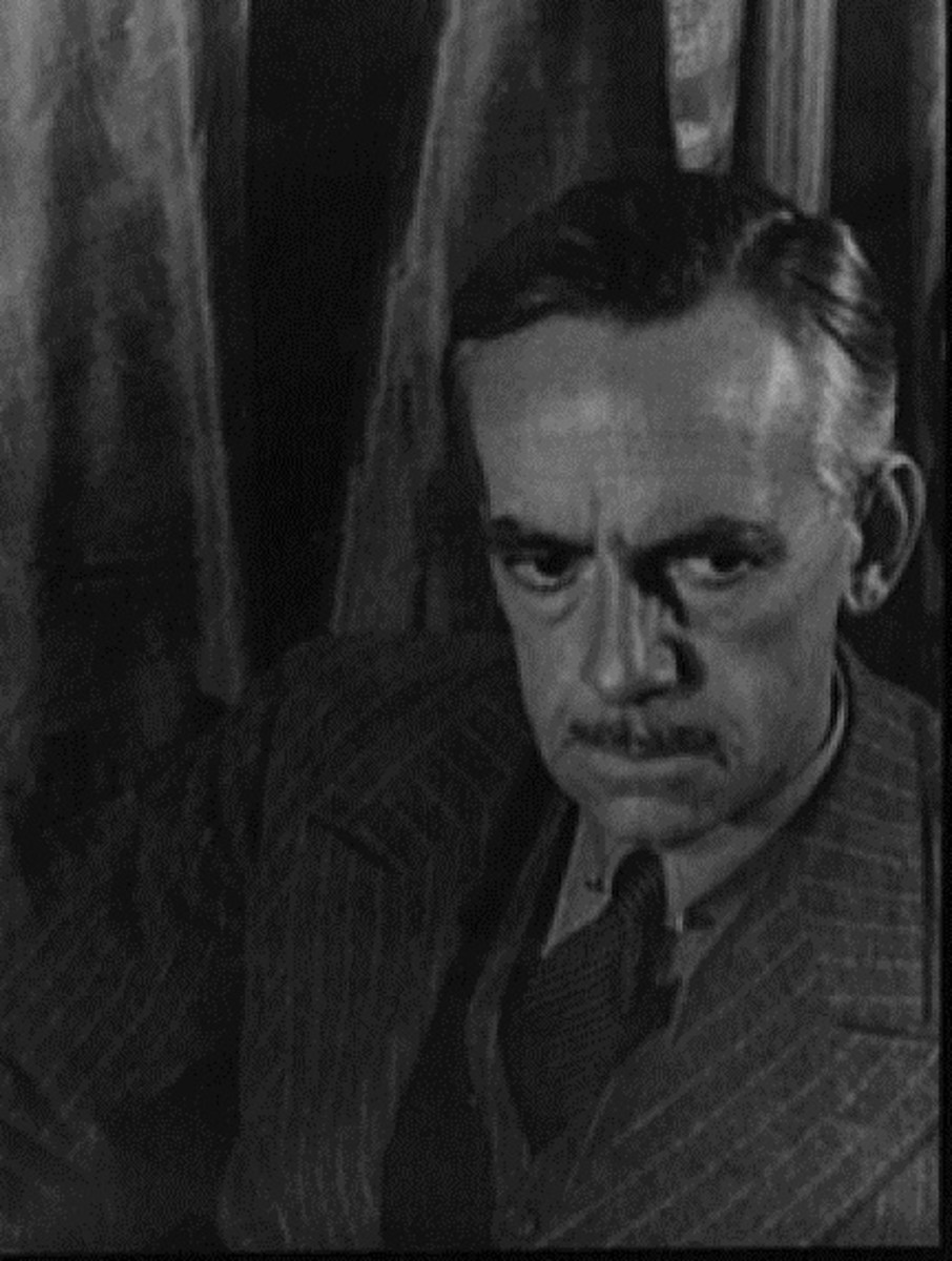 Playwright Eugene O'Neill created unique characters in Long Day's Journey into Night.