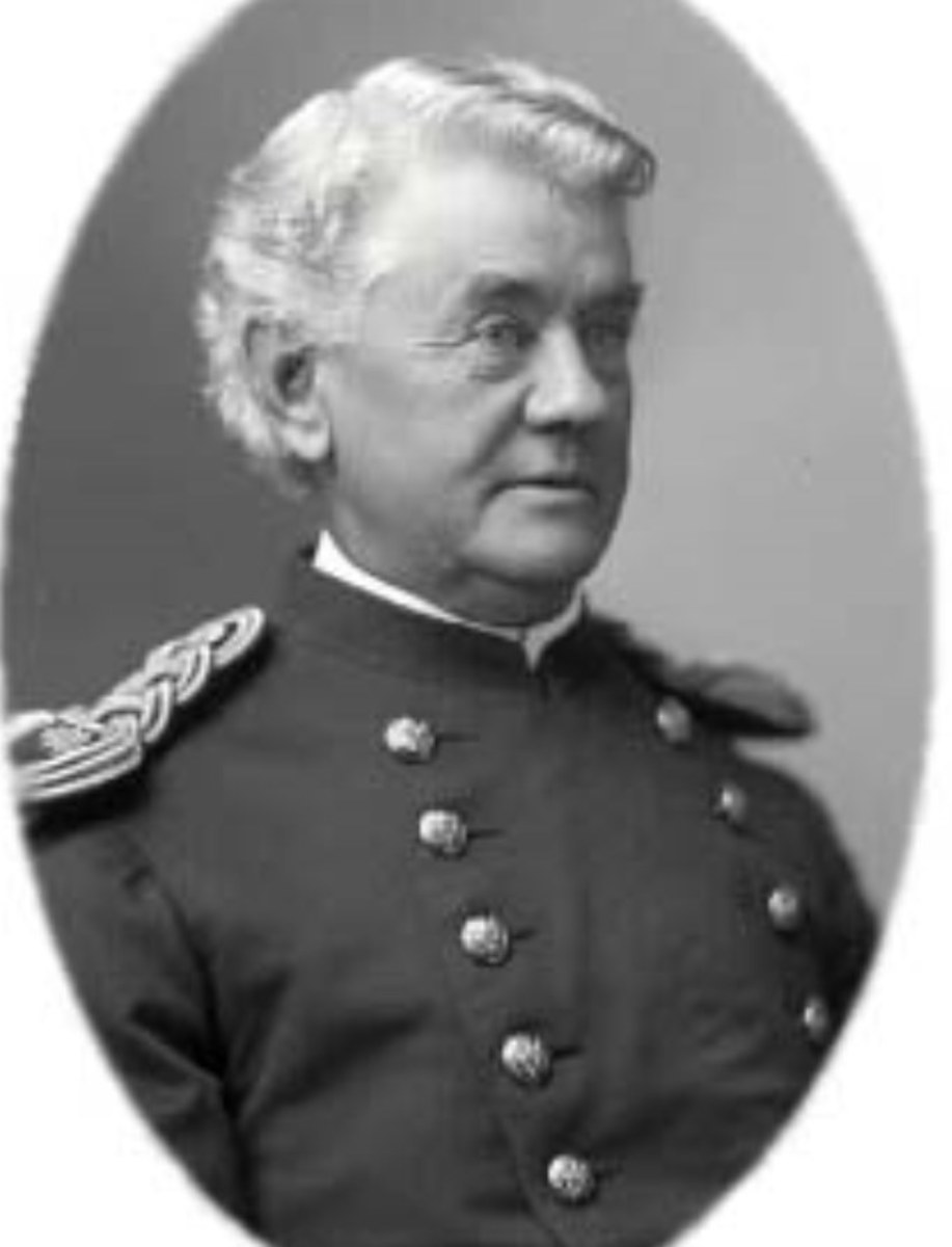 Frederick Benteen.  He saved many lives the night after the battle but was later accused of dithering during the afternoon when he could have saved Custer.