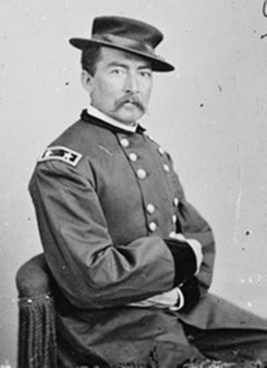 General Phillip H. Sheridan