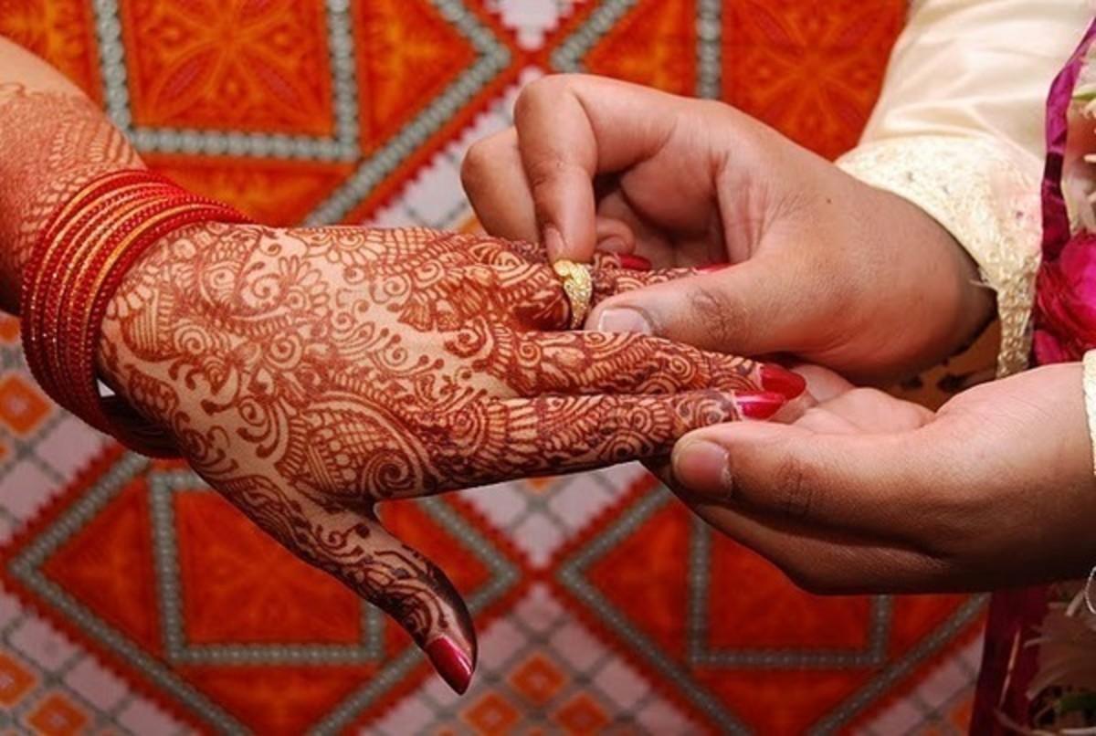 Sakharpuda (Engagement)