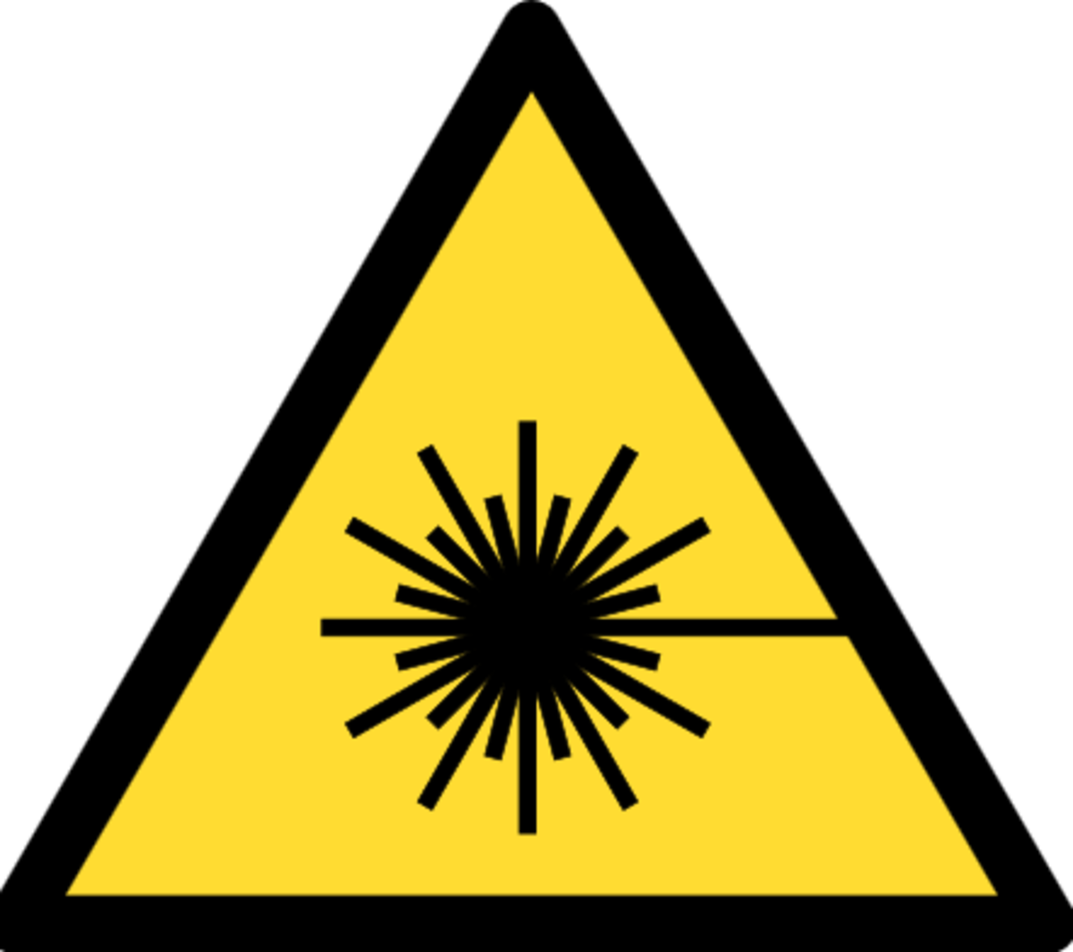 Laboratory And Lab Safety Signs Symbols And Their Meanings Owlcation