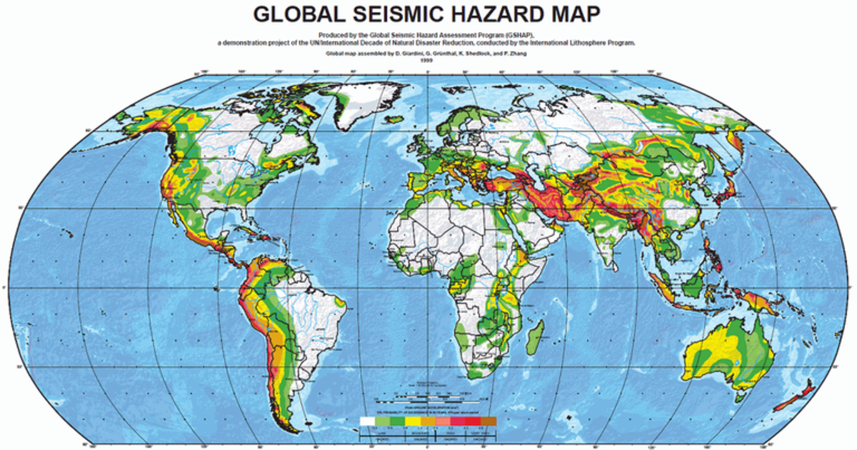 Causes effects and geographical distribution of earthquakes owlcation cracks in earth crust earthquake cause cracks in earths crust anywhere in fields roads parks and even hills they are thus rendered useless gumiabroncs Image collections