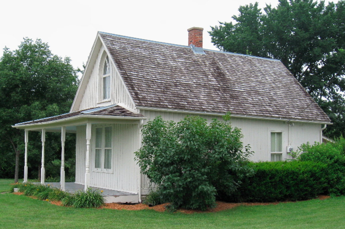 Great How Much Does It Cost To (re)Build This Type Of House?
