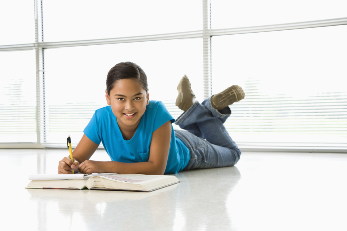 Gifted learners finish sooner and will then become bored.
