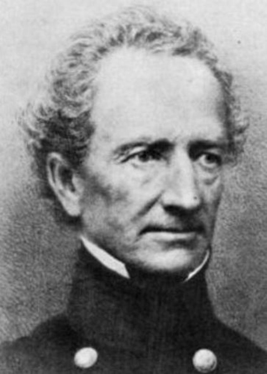 Brigadier General James W. Ripley
