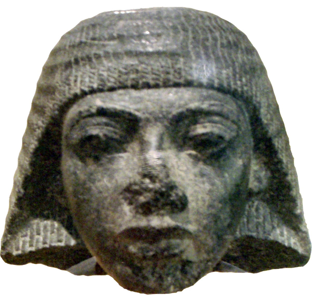 Ramesses I Grandfather of Ramesses II