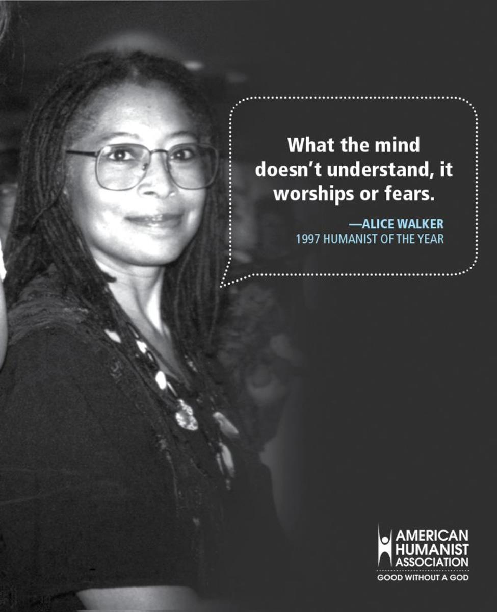 Alice Walker :: essays research papers