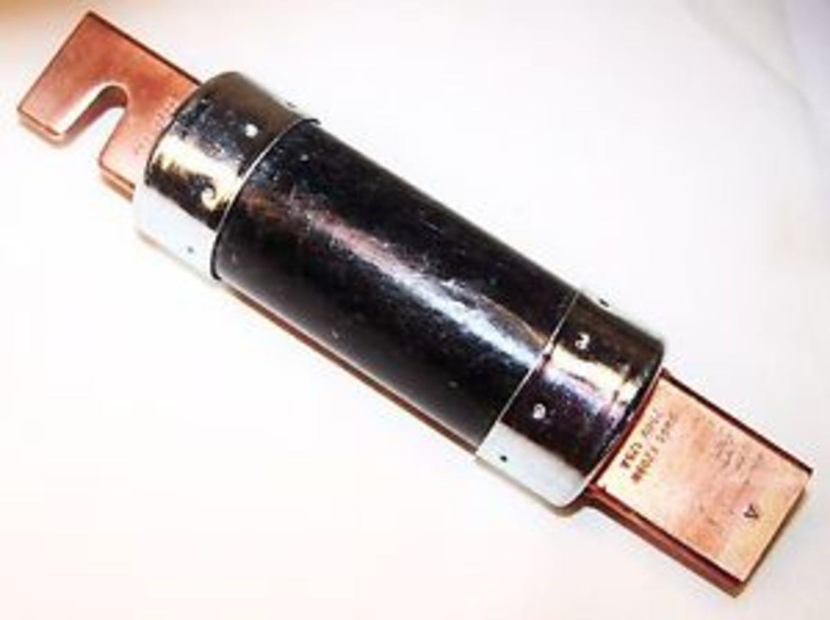 Knife blade type