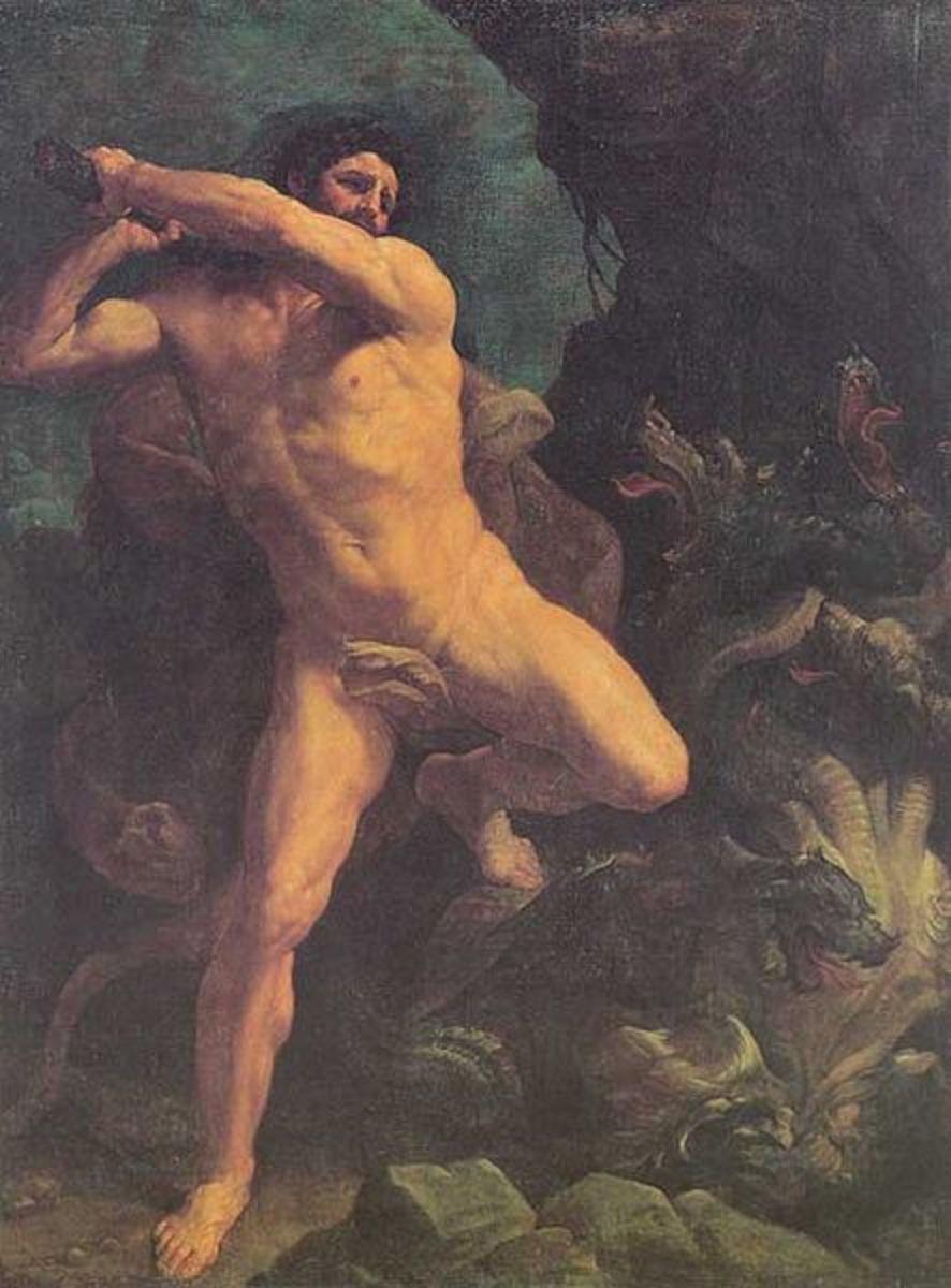 Guido Reni (1575–1642) PD-art-100