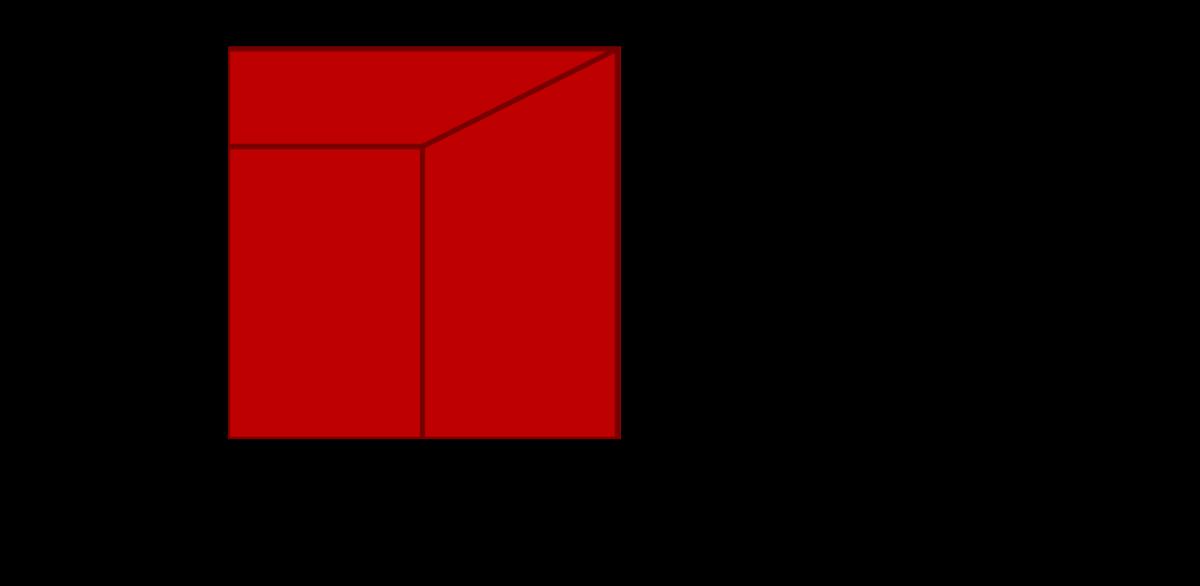 Necker Cube Example