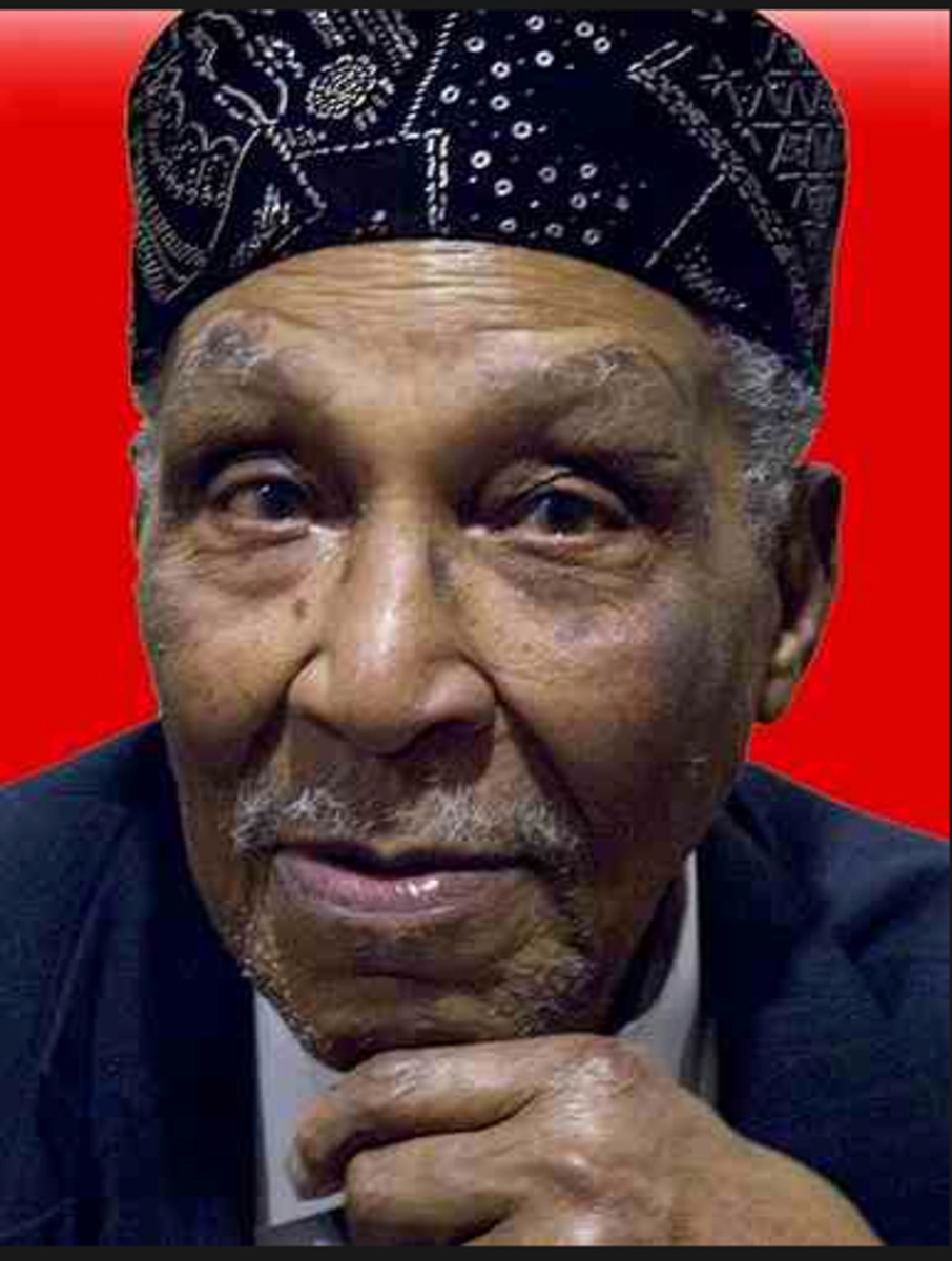 Ernest C. Withers, Sr. was the world famous photographer who captured many poignant and historical moments on film.  He served in WWII and lived in Memphis.