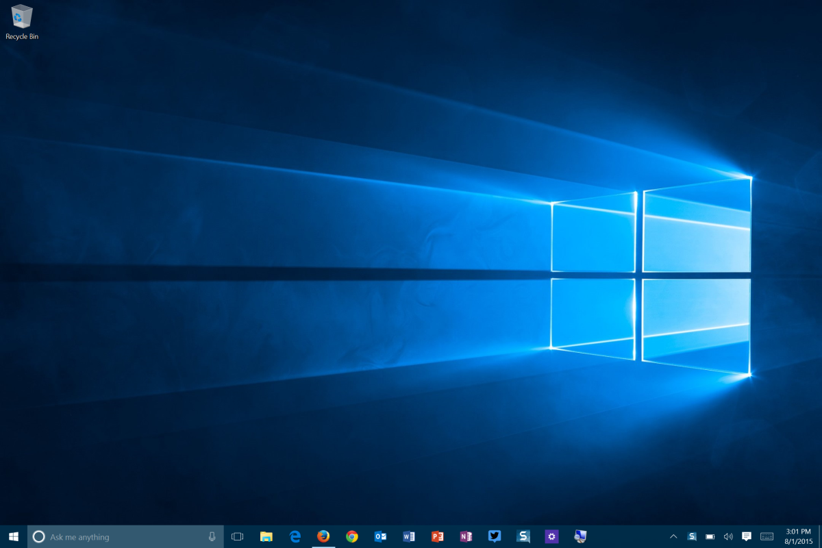 10 Windows 10 Features for Teachers (and Everyone Else)