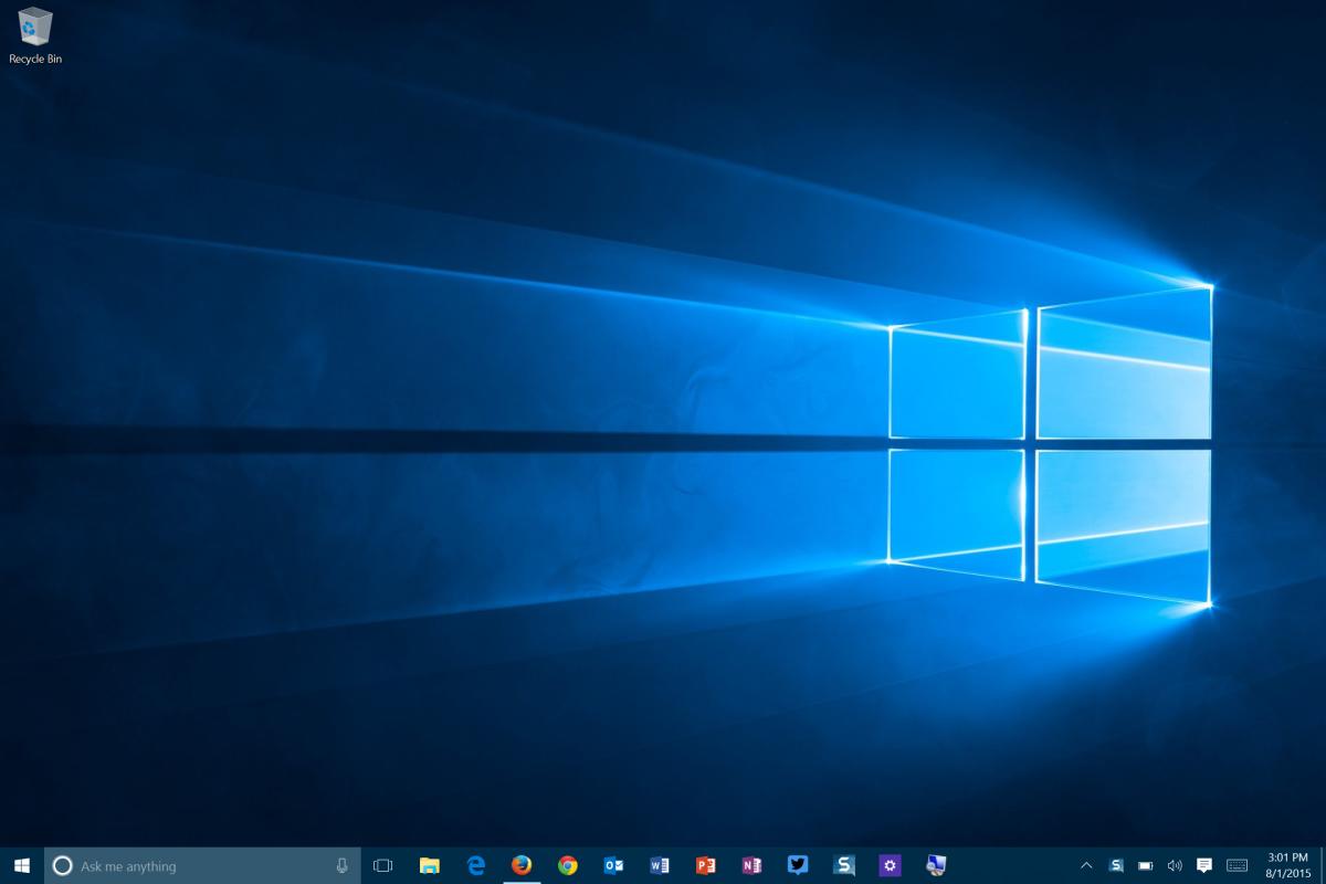 10 windows 10 features for teachers and everyone else owlcation - Bureau virtuel windows 7 ...