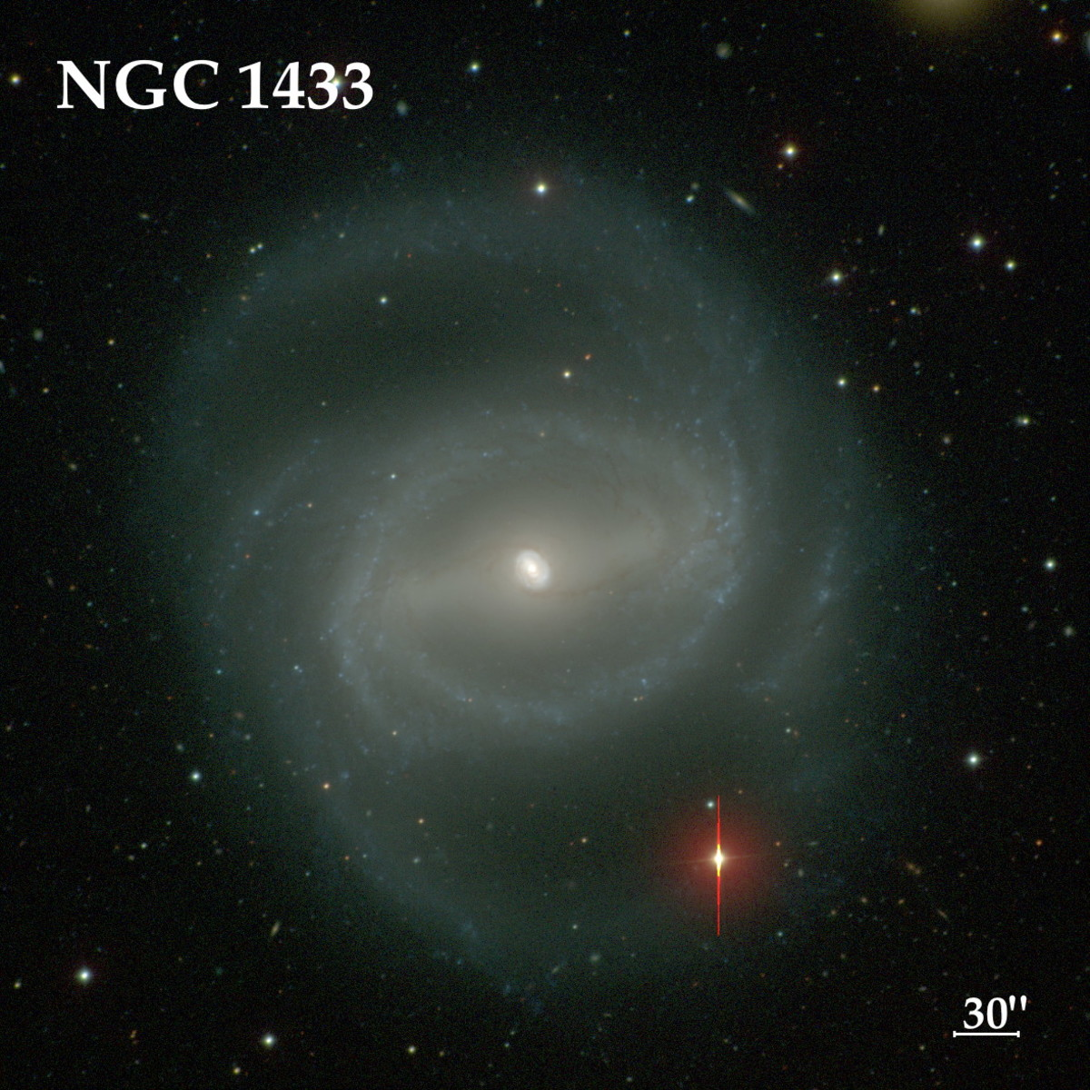 NGC 1433