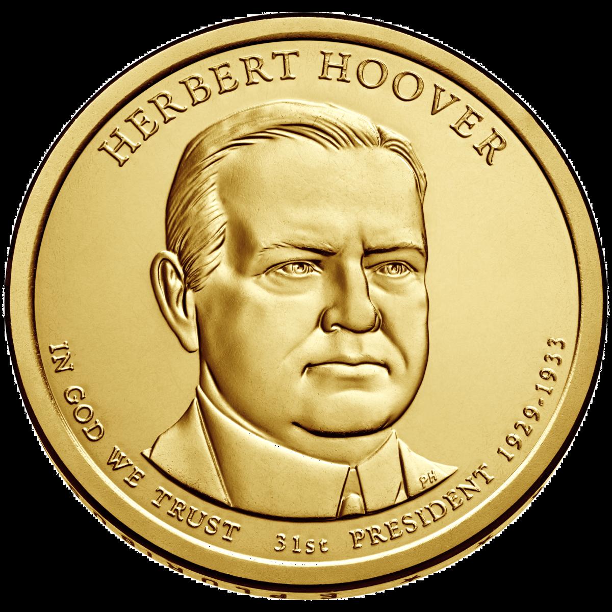 herbert-hoover-31st-president
