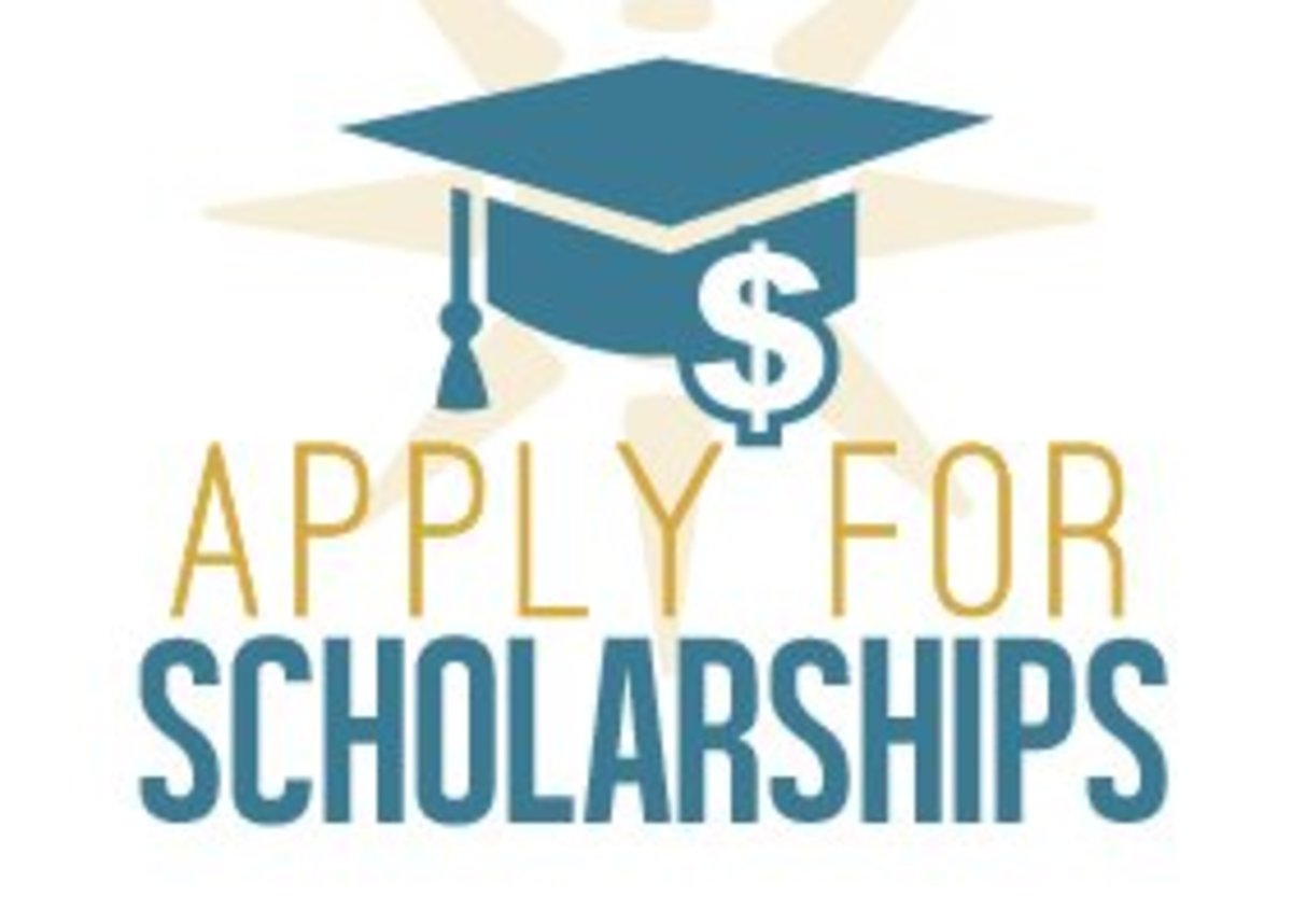 Apply to Scholarships