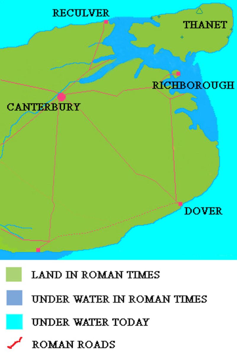 richboroug-romans-britain