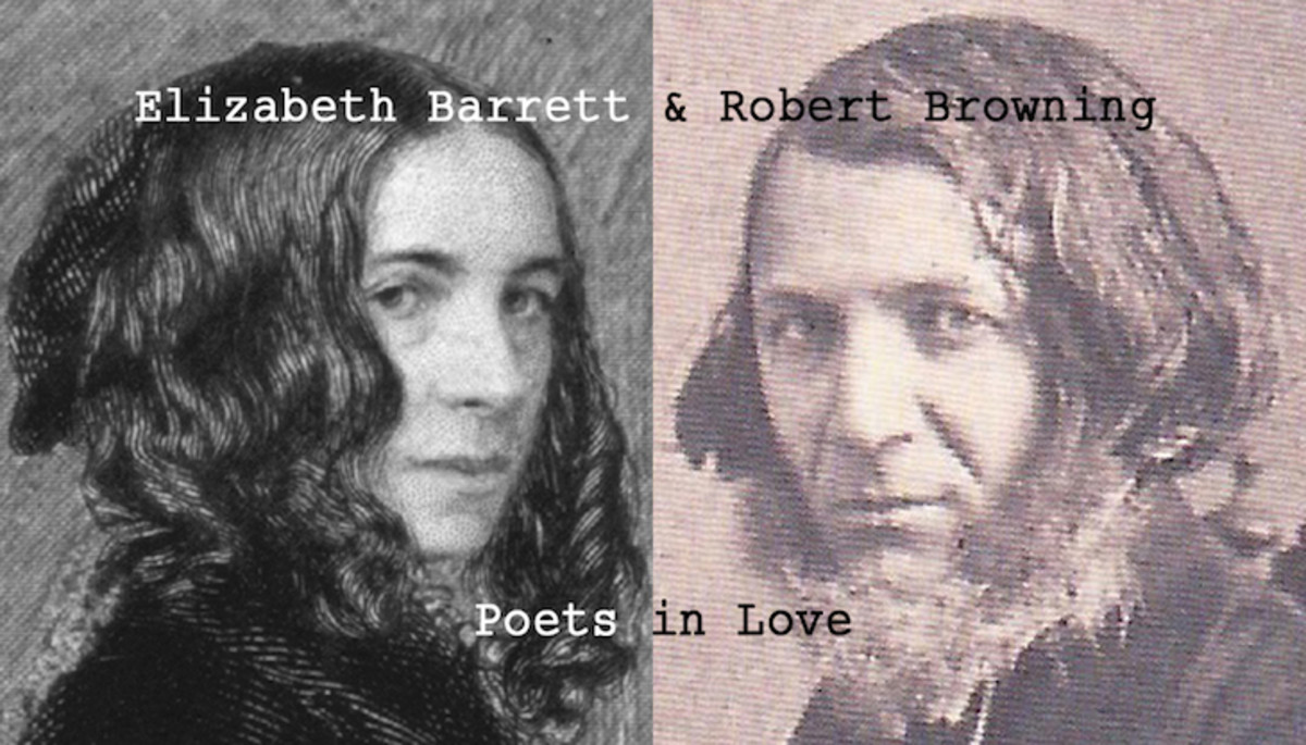 EBB & Robert Browning