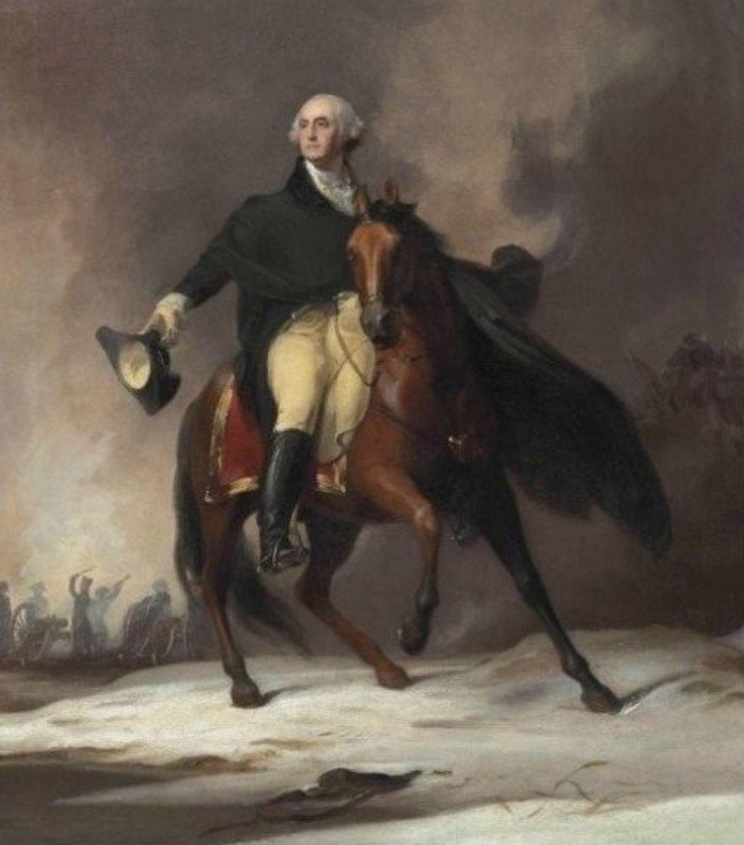 General George Washington