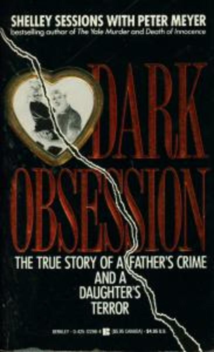 Dark Obsession by Shelly Sessions with Peter Meyer