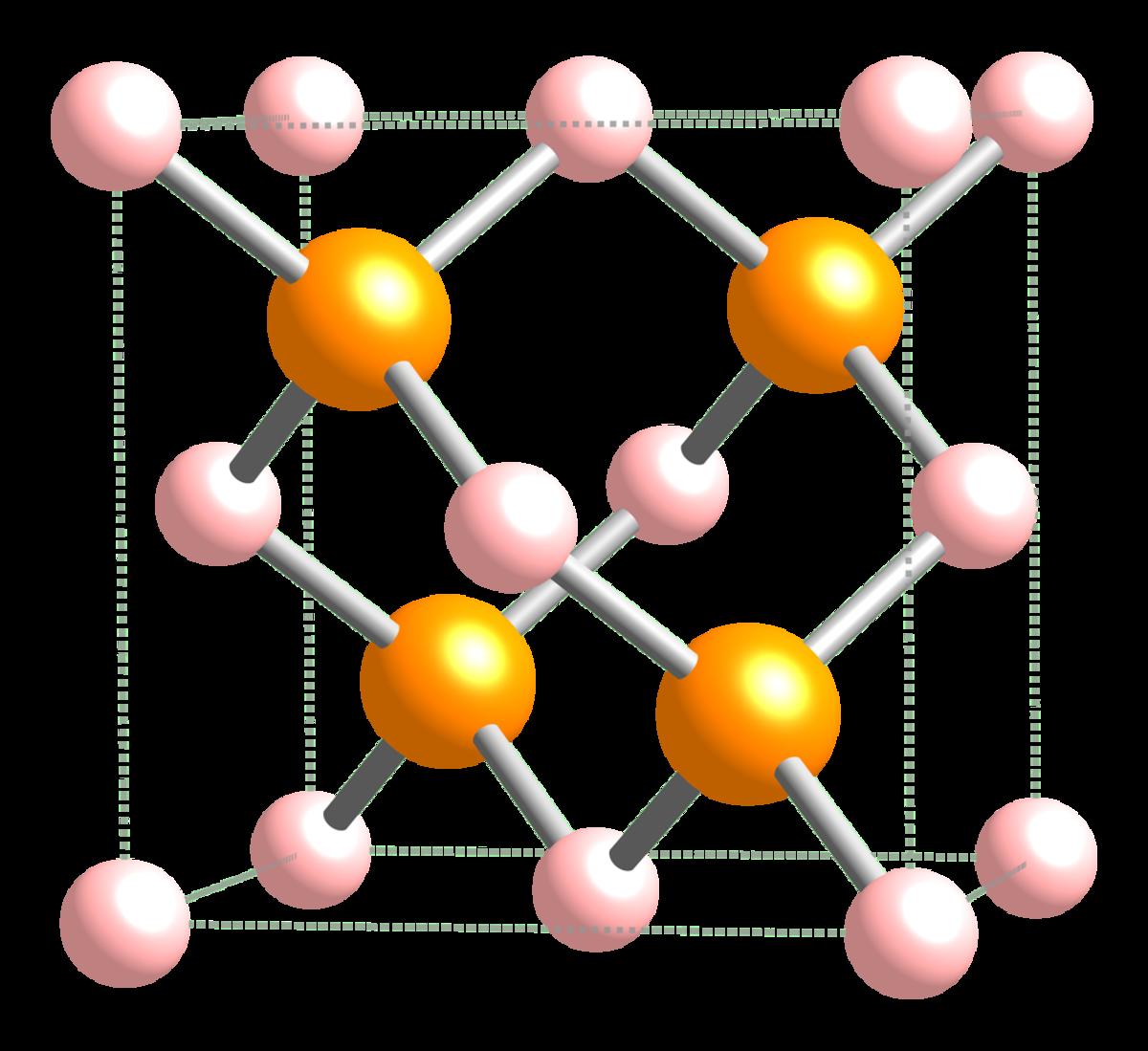Boron Phosphide