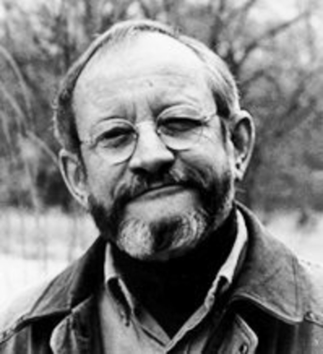 """Analysis of Poem """"Abandoned Farmhouse"""" by Ted Kooser"""