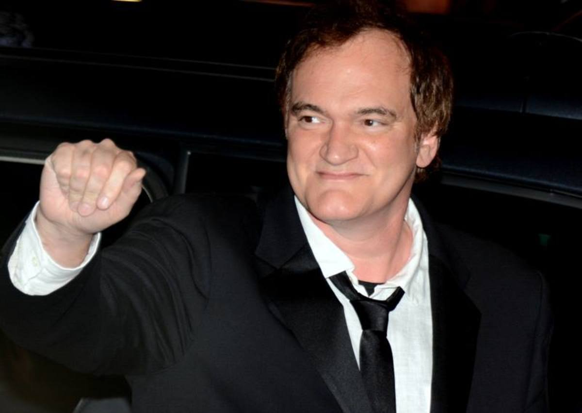 """A recitation of the last stanza of """"Stopping by Woods"""" was written into the """"Death Proof"""" script by Director Quentin Tarantino."""