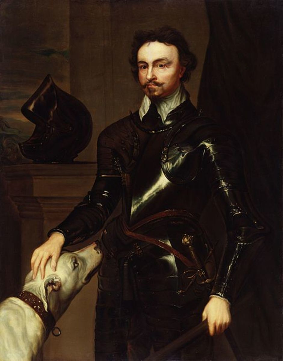 Thomas Wentworth, 1st Earl of Strafford