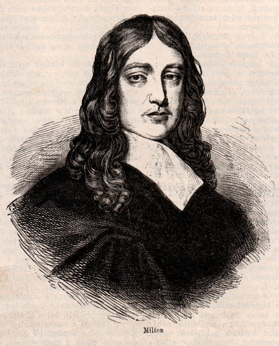 John Milton (1608-1674)