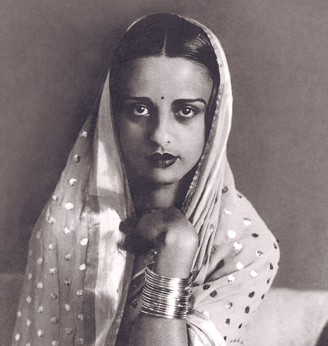 Amrita Sher-Gil: Painter (1913-1941)