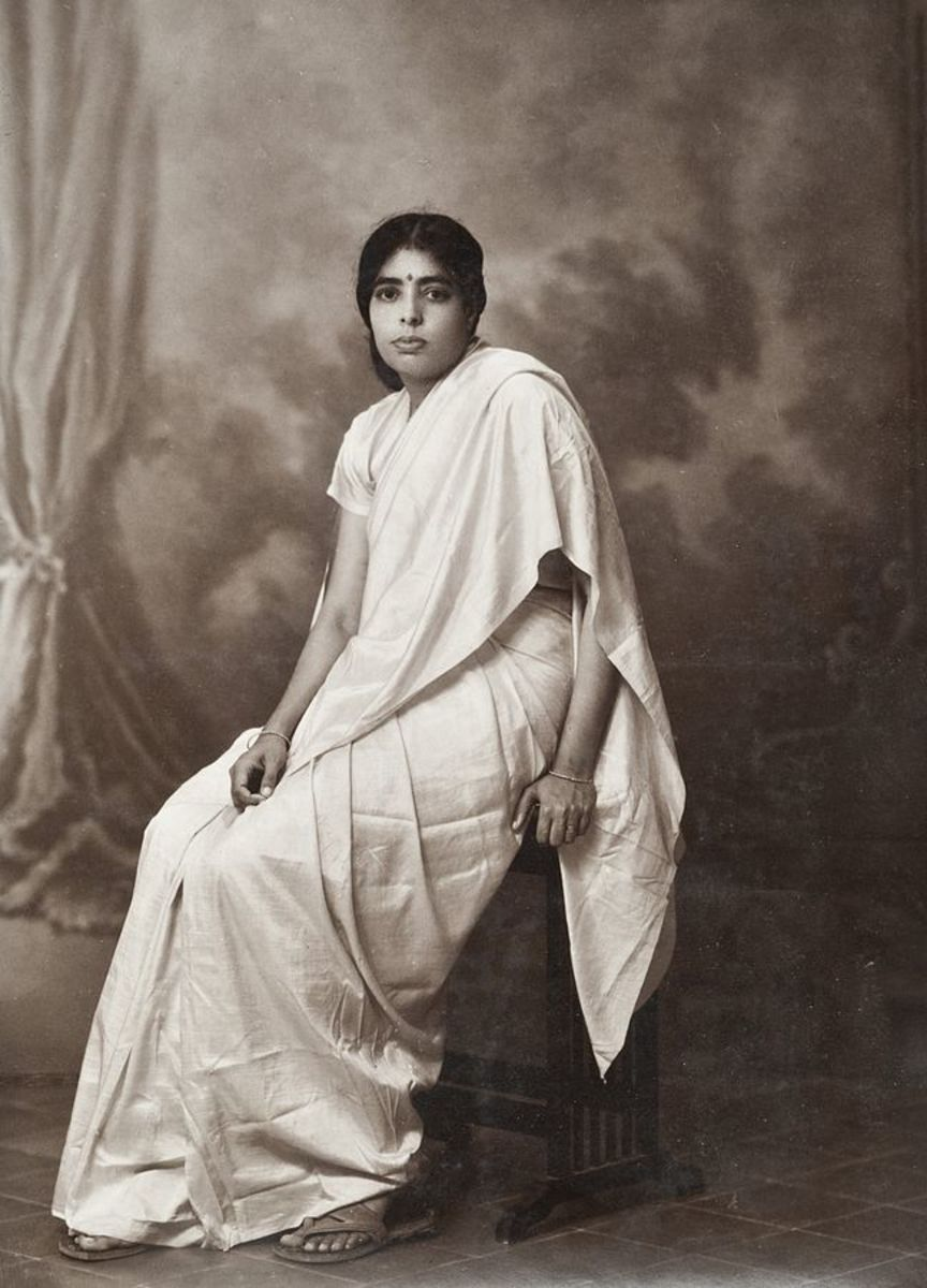 greatest-indian-women-from-history