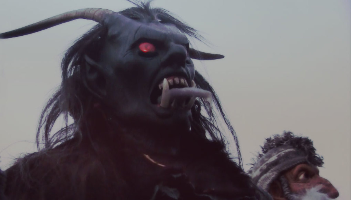 Krewe of Krampus