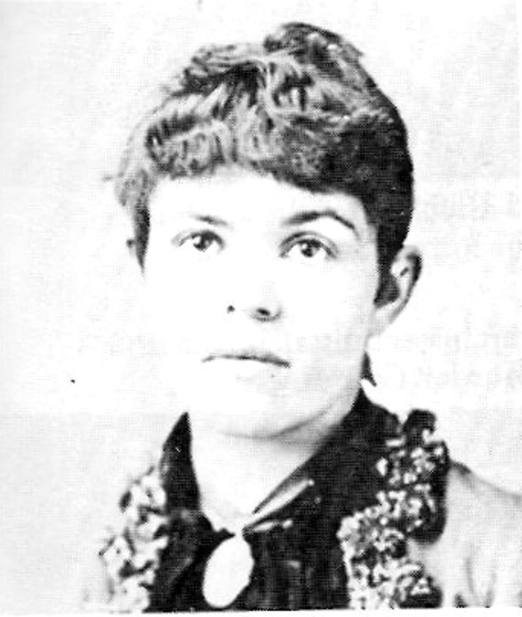 Adelaide Bartlett.