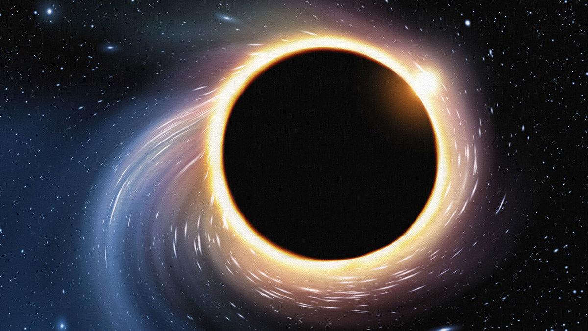 black holes can evaporate - photo #4