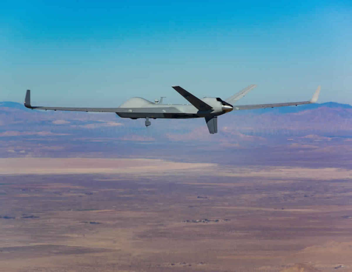 fastest-military-drones-in-the-world