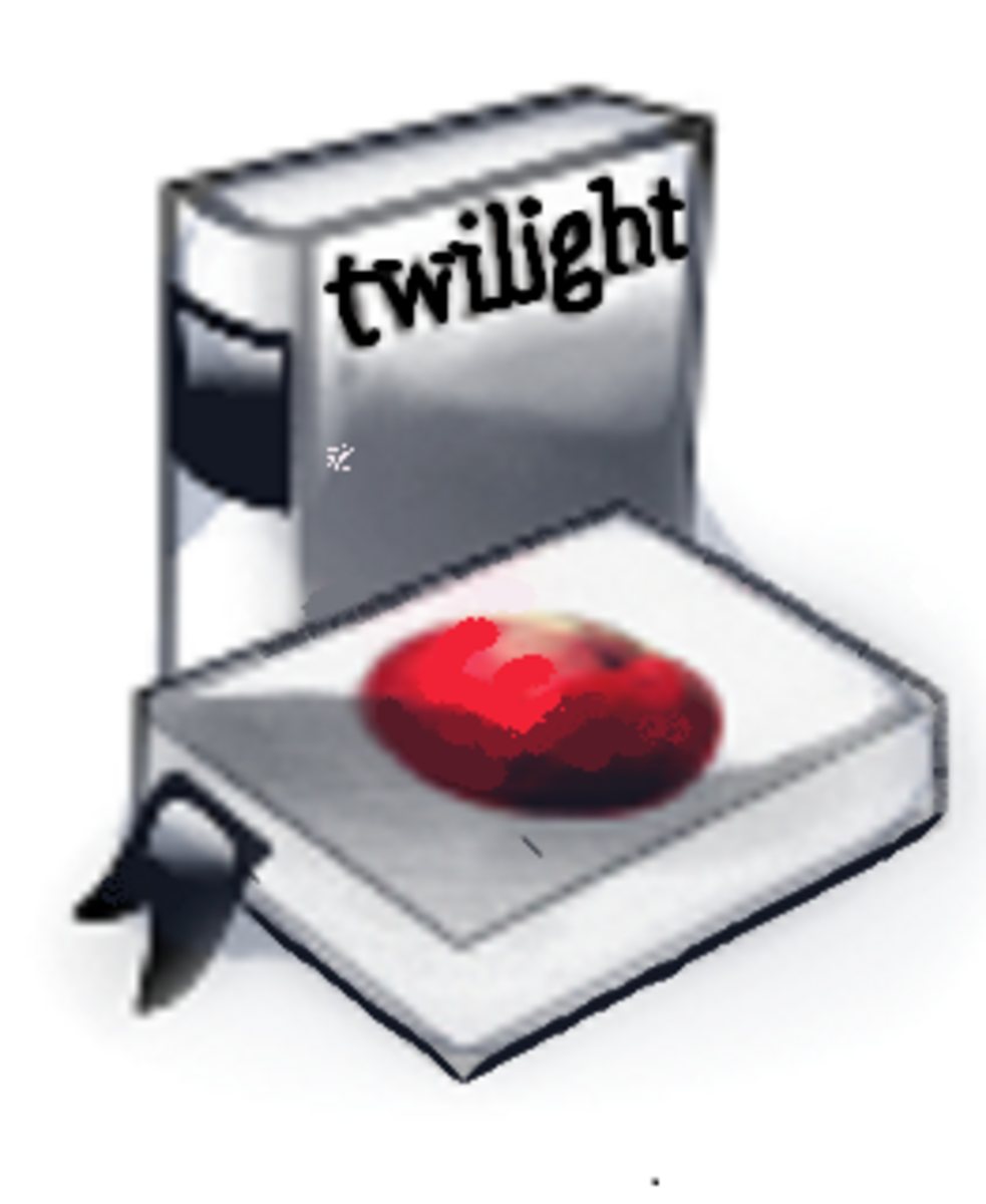 Stephanie Meyers had a dream of a meadow and heartfelt words, that unraveled the entire Twilight Saga.