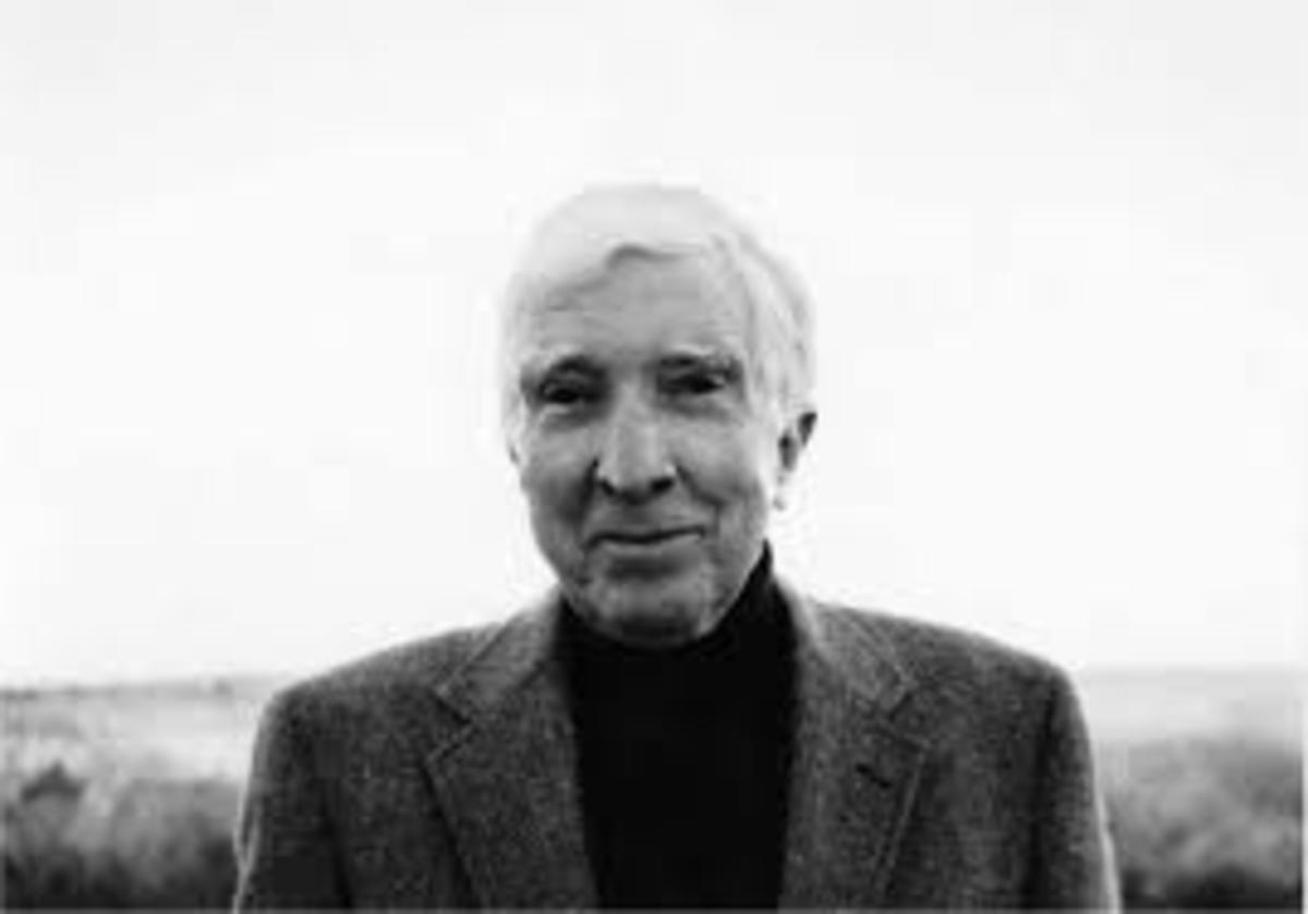 Updike's Terrorist battles a very sensitive issue