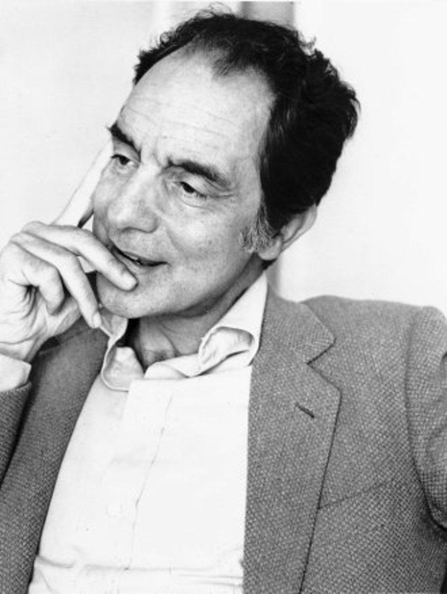Italo Calvino, 1923-1985